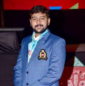 Vaibhav Vyas