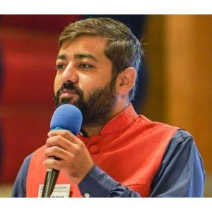 Nirav Trivedi