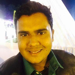 Aziz Shaikh