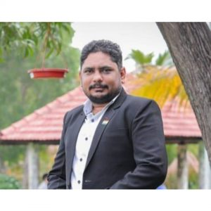 Nitin Dhameliya