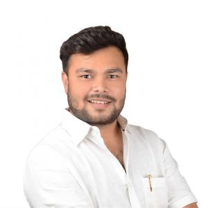 Pranit Khivasara