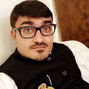 Khushal Shah
